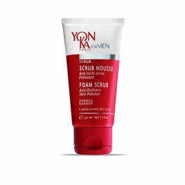 Men's Foam Scrub - 50ml